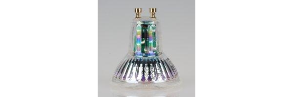GU10 LED-Leuchtmittel