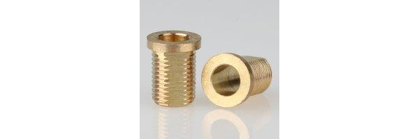 Trompeten-Nippel mit V-Schutz