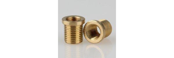 Trompeten-Nippel Metall