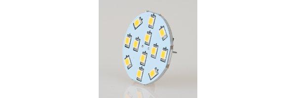 G4 LED-Leuchtmittel