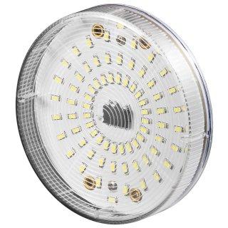 GX53 LED Leuchtmittel Strahler 4,5W kaltweiß entspricht Glühlampe 34W