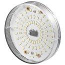 GX53 LED Leuchtmittel Strahler 4,5W kaltweiß...