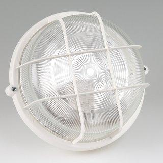 Rundleuchte Kellerleuchte Kellerlampe E27 Sockel max. 100W IP44