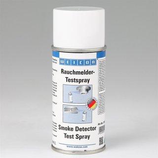 Rauchmelder Testspray Aerosol-Prüfgas, 150 ml