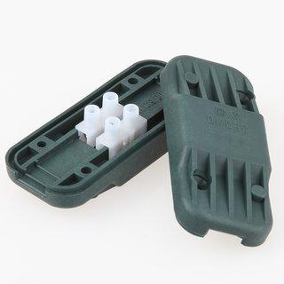 Adapter Kupplung zum Verbinden von Illu-Flachkabel