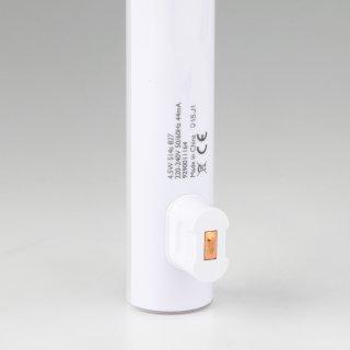 Philips LED-Linienlampe Linestra opal  2-Sockel S14s 230V/4,5W L500