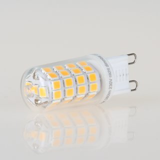G9 LED Leuchtmittel Lampe 3,5W/230V 2900K warmweiß