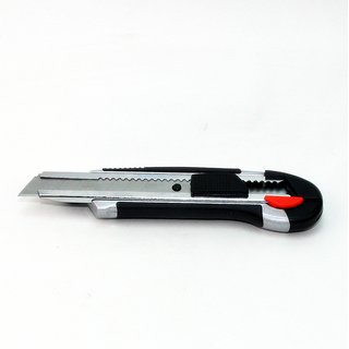 Mehrzweck-Profimesser mit Abbrechklinge mit 18mm Klinge 170x40mm